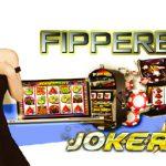 TEKNIK CURANGI MESIN SLOT ONLINE DI JOKER123 FIPPERBET