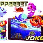 MUDAHNYA MAIN GAME IKAN ONLINE DI JOKER123 FIPPERBET