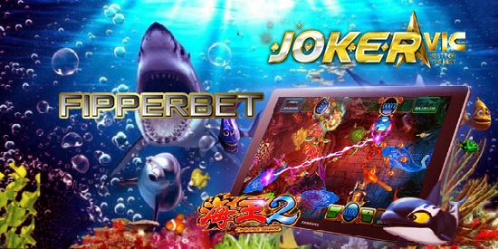 game ikan hiu